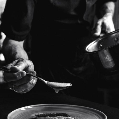 Restaurant la colle sur loup atelier des saveurs 15